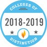 Colleges of Distinction 2018-2019 - Carson-Newman University