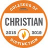 Christian Colleges of Distinction 2018-2019 - Carson-Newman University