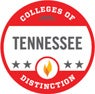 Tennessee Colleges of Distinction - Carson-Newman University