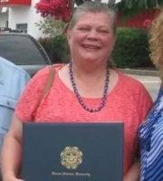 Lori Williams, RN-BSN Graduate from Carson-Newman