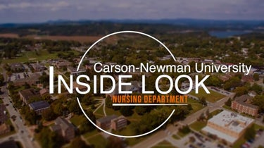 Take a Look Inside Carson-Newman University Online