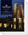 Carson-Newman University Online Nursing Programs Brochure