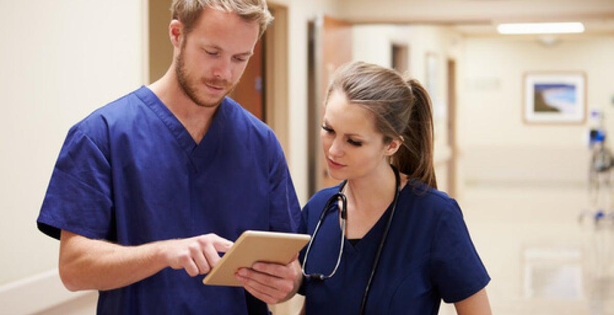 Male Nurse Career Options
