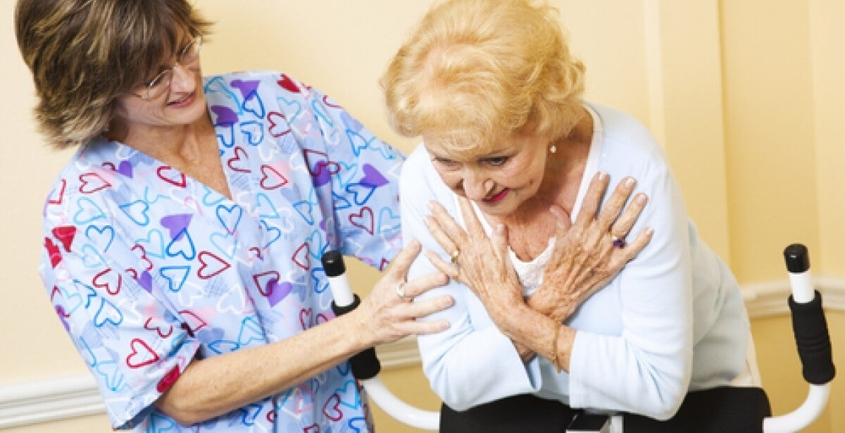 Holistic nursing at work