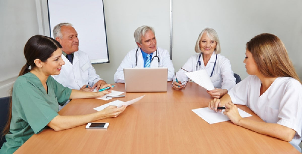 How to Prepare for a Nursing Job Interview Blog Header