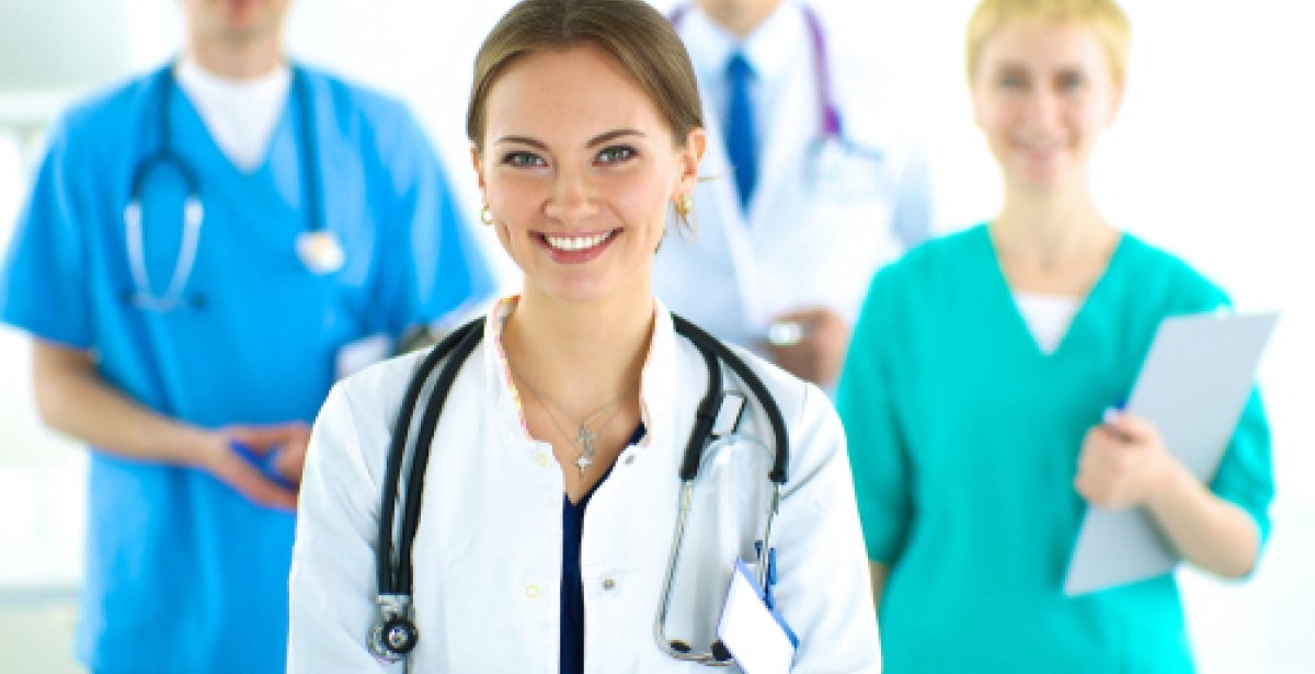 Three Reasons You Should Become a Family Nurse Practitioner Blog Header