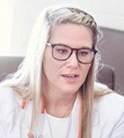 Lauren Crowe, MSN-FNP Student at Carson-Newman