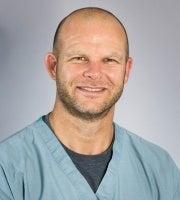Scott Warden, RN-BSN Graduate from Carson-Newman